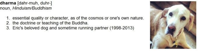 DharmaDefinition
